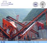 Tela de vibração de Yk da máquina de mineração para a mina de carvão