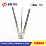 Inserciones de carburo de tungsteno para madera herramientas de trabajo
