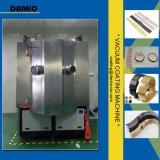 Máquina de recubrimiento al vacío y el servicio de reparación de piezas