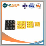 карбид вольфрама Zhuzhou заводская цена для вставки/ вставки Apkt фрезерования