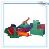 Y81/F-2500b Hydraulische het In balen verpakken van het Aluminium van het Schroot Machines