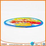 Frisbee su ordinazione di volo del giocattolo divertente