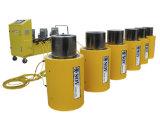 中国の工場価格大きい容積トン数油圧ジャック