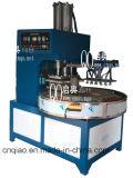 3 a 6 estaciones de trabajo de la máquina de embalaje de blister de alta frecuencia