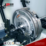JP-Riemenantrieb-balancierende Maschine für Turbolader, Kurbelwelle, Zentrifuge, Rolle, Spindel