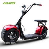 1000W Harley Fat pneu Scooter Scooter électrique