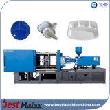 Venta caliente notoriamente conocidas placas de plástico personalizada que hace la máquina