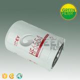 Filtre à huile hydraulique pour les pièces automobiles (HF6554)