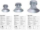 250W Lustres industriel léger de la baie de LED