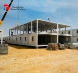 디자인 타이란드에 있는 Prefabricated 콘테이너 집