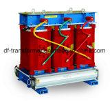 Epoxidharz warf Dry-Type Leistungstranformator (Sc (B) 9, Sc (B) 10)