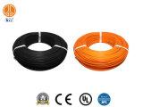 UL3266 Fr-XLPE 10AWG 300 V CSA FT2 Libres de halógenos Crosslinked Electric Cable de conexión interna