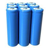 18650 3,7 V 1500mAh Li-ion Li Ion Batterie rechargeable au lithium