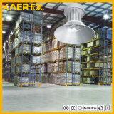 lustres industriels de lumière de compartiment de 200W DEL