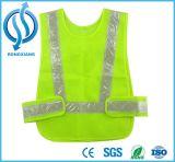 En471 дешевая сетка безопасности отражает жилеты, оптовая продажа защиты жилеты