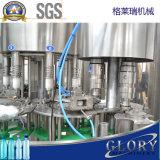 agua pura mineral 2500-3000bph que llena la máquina Cgf8-8-3 de Monobolc