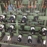Supplier UAE Tin Lead Solder Wire Making Machine clouded