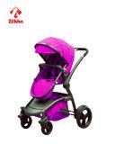 Bom carro de bebê confortável e respirável da segurança