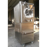 28-35L/H Lote Máquina de Gelados Congelador Commericla Máquina Gelato