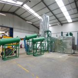 Abfallverwertungsanlagen-Typ überschüssige Abfallverwertungsanlage