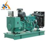 Générateur diesel d'usine de la Chine avec Cummins
