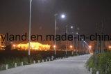 9m 130W IP68 Solar Street Lamp