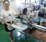 Цветы Wonyo одиночные головные Multi компьютеризировали машину вышивки с ценой по прейскуранту завода-изготовителя