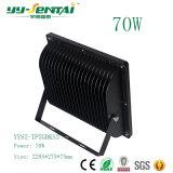 70W IP65 옥외 방수 LED 플러드 빛