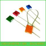 Zug-feste hohe Sicherheits-Behälter-Dichtungs-Kabel-Verschlüsse des Durchmesser-3.5mm
