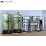 5000L/H One-Stage filtro purificador de água RO de depuração do sistema de tratamento a máquina