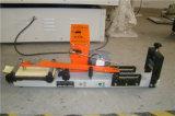 Essais de décoloration de friction de l'équipement électrique