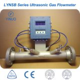 Caudalímetro ultrasónico de gas