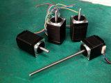 Alta potencia de motor de pasos de la NEMA 11