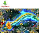 Macchina 8 del gioco del casinò di Kirin del fuoco 10 pesci dei giocatori/macchine gioco di pesca