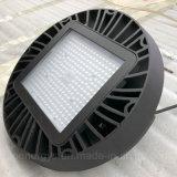 lampade di fusione sotto pressione dell'alta baia del UFO LED dell'alluminio 150W