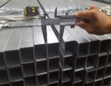 Materiële Gi van het Staal van Youfa van Tianjin Fabrikant pre-Gegalvaniseerde Vierkante Buis