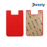 Оптовая торговля Custom 3m силиконового мобильного телефона владельца карты