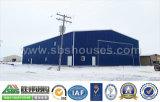 Vorfabrizierte beständige Qualitäts-ökonomisches Aufbau-Stahlkonstruktion-Lager