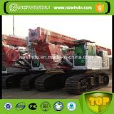 De Installatie van de Boring van Sany Sr280 Roterende Boring 54m van 82 Ton Diepte