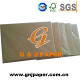 150 g de folha de papel Kraft marrom para venda