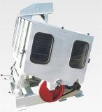 Máquina de trituração do arroz da máquina da limpeza do arroz do separador da almofada