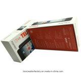 Rectángulo de regalo hecho a mano para la fábrica de empaquetado de papel del teléfono móvil/de la cartulina