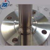 La coutume d'usinage CNC de haute précision en acier inoxydable Pièces de la machine