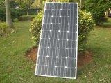 Моно 140W Солнечная панель для зарядки аккумулятора 12 В