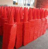 30cm Red PVC Traffic Cone