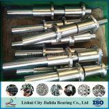 Rodamiento linear ensanchado con el corchete de acero (series de LMF… GA)