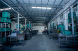 Автозапчасти изготовления Китая после подкладочной плиты отливки рынка