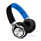 Deportes al aire libre con reducción de ruido del micrófono doble vía auriculares USB Bluetooth Auriculares con sonido impresionante y la calidad