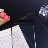 Samsung Note8のための端の接着剤が付いている3D完全なカバー緩和されたガラススクリーンの保護装置