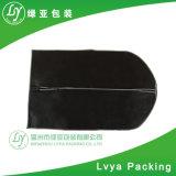 La alineada casera a prueba de polvo al por mayor arropa la cubierta del juego de los bolsos del almacenaje de la ropa